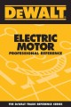 Go to record Electric motor : professional reference
