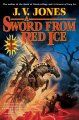 Go to record A sword from red ice