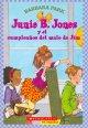 Go to record Junie B. Jones y el cumplea~nos del malo de Jim