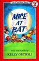 Go to record Mice at bat