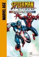 Go to record Spider-Man and Captain America : stars, stripes, and spiders