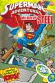 Go to record The man of steel