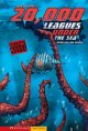 Go to record 20,000 leagues under the sea