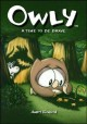 Go to record Owly : a time to be brave