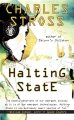 Go to record Halting state