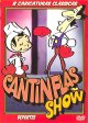 Go to record Cantinflas show. Deportes [videorecording].