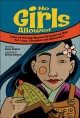 Go to record No girls allowed : tales of daring women dressed as men fo...
