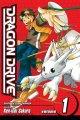 Go to record Dragon drive. Vol. 1, D-break