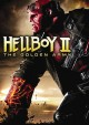 Go to record Hellboy II [videorecording] : the golden army