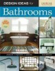 Go to record Design ideas for bathrooms