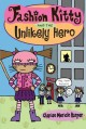 Go to record Fashion Kitty and the unlikely hero