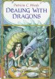 Go to record Dealing with dragons