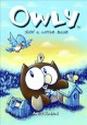 Go to record Owly. 2, Just a little blue