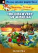 Go to record Geronimo Stilton. [#1], The discovery of America