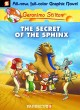 Go to record Geronimo Stilton. [#2], The secret of the Sphinx