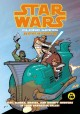 Go to record Star wars, clone wars adventures. Volume 10