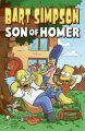 Go to record Bart Simpson : son of Homer