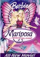 Go to record Barbie. Mariposa and her butterfly fairy friends [videorec...