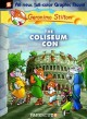 Go to record The Coliseum con