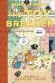 Go to record Benny and Penny in The toy breaker : a Toon Book