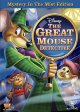 Go to record The great mouse detective [videorecording]