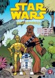 Go to record Star wars : Clone Wars adventures. Volume 4