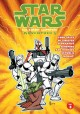 Go to record Star wars : clone wars adventures. Volume 3