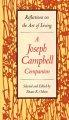 Go to record A Joseph Campbell companion : reflections on the art of li...