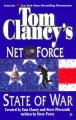 Go to record Net Force :  State of war.