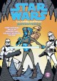 Go to record Star wars : Clone Wars adventures. Volume 5