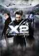 Go to record X2 : X-men united [videorecording]